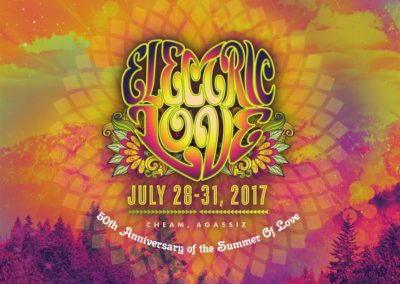 Electric Love 2017